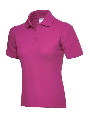 Ladies Ultra Polo 180gsm (LP-08)