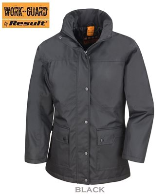 Result® Women's Platinum Managers Jacket (WJ-8)