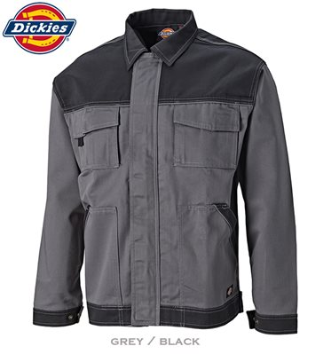 Dickies® Industry 300 Two-Tone Work Jacket (WJ-11)