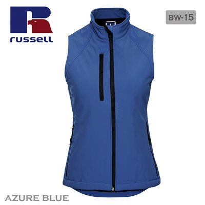 Russell® Women's Softshell Gilet