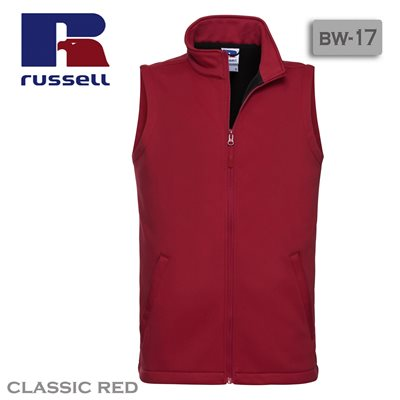 Russell® Smart Softshell Gilet