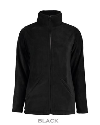 Sentinel Padded Full Zip Fleece Jacket (FJ-12)