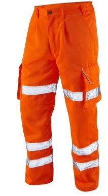 Class 1 Poly Cotton Over Trouser (HVR-8)