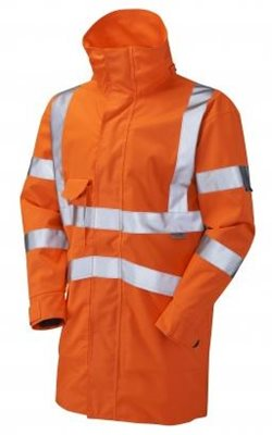 Class 3 Executive Breathable Anorak (HVR-11)