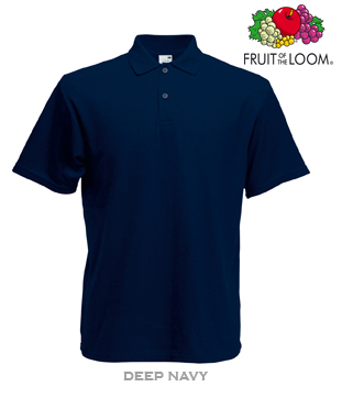 Fruit of the Loom Original Polo (PQP-90)